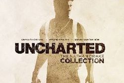 Uncharted The Nathan Drake Collection - vignette
