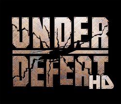 Under defeat (2)