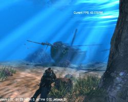 Underwater wars image 2