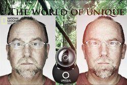 Uniql reconnaissance faciale
