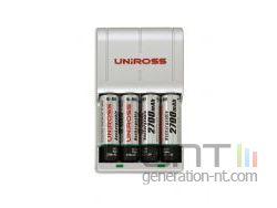 Uniross fast compact small