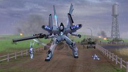 Universe at war earth assault image 12