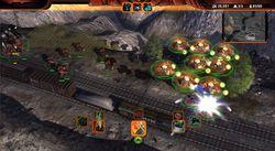 Universe At War Earth Assault   Image 19