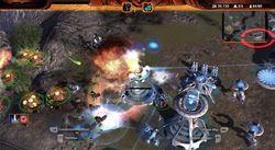 Universe At War Earth Assault   Image 20
