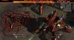 Universe At War Earth Assault   Image 21