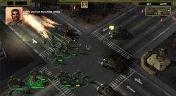 Universe At War Earth Assault   Image 24