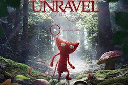 Unravel - logo
