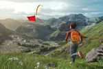 Unreal Engine 4 Kite demo - 2