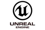 Unreal Engine - logo