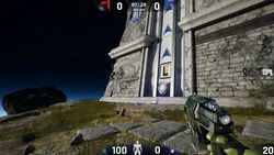 Unreal Tournament 2015 - 16