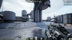 Unreal Tournament 2015 - 4