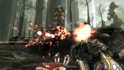 Unreal Tournament 3 Xbox 360   Image 2