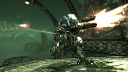 Unreal Tournament 3 Xbox 360   Image 3