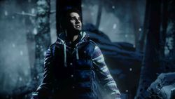 Until Dawn - 1