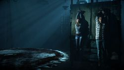 Until Dawn - 5