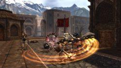 Untold Legends Le Royaume des Tenebres image  (12)