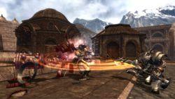 Untold Legends Le Royaume des Tenebres image  (13)