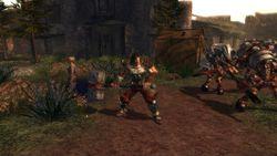 Untold Legends Le Royaume des Tenebres image  (20)
