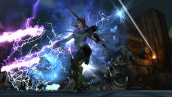 Untold Legends Le Royaume des Tenebres image  (2)