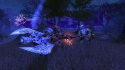 Untold Legends Le Royaume des Tenebres image  (3)