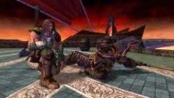Untold Legends Le Royaume des Tenebres image  (4)