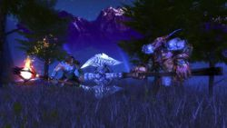 Untold Legends Le Royaume des Tenebres image  (5)
