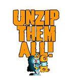 UnzipThemAll : décompresser des fichiers dans divers formats
