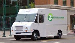 UPS vehicule électrique