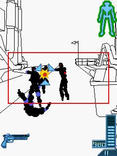 Urban Attack 1