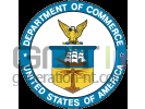 Us department of commerce seal small