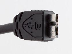 USB3.0 connecteur