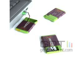 Usbcell rechargement ordinateur portable small