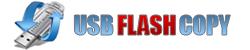 USBFlashCopy logo