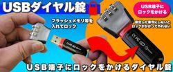 USBlock