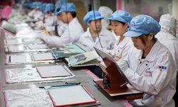 usine Apple