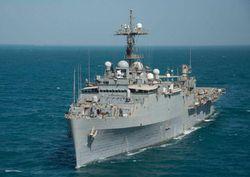USS Ponce