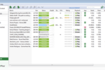 uTorrent screen1