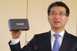 Premier smartphone Vaio : un déballage, mais sans le principal intéressé