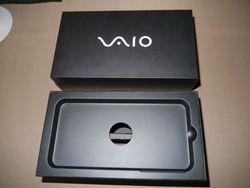 VAIO smartphone 2