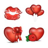 Valentine Love Icons screen 2