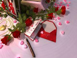 Valentine Musicbox 3D