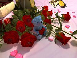 Valentine Musicbox screen 3