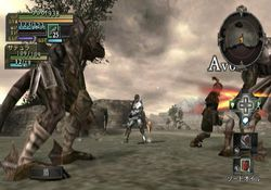 Valhalla Knights : Eldar Saga   1