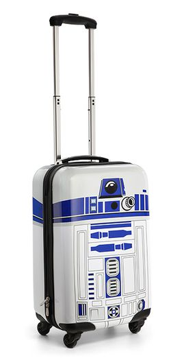 Valise R2-D2