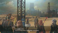 Valkyria Azure Revolution - 10