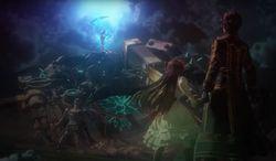 Valkyria Azure Revolution - 1