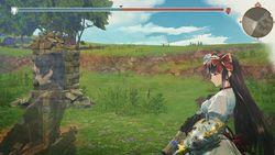 Valkyria Azure Revolution - 4