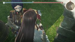 Valkyria Azure Revolution - 7