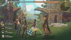 Valkyria Azure Revolution - 9