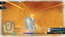 Valkyria Chronicles 2 - 18